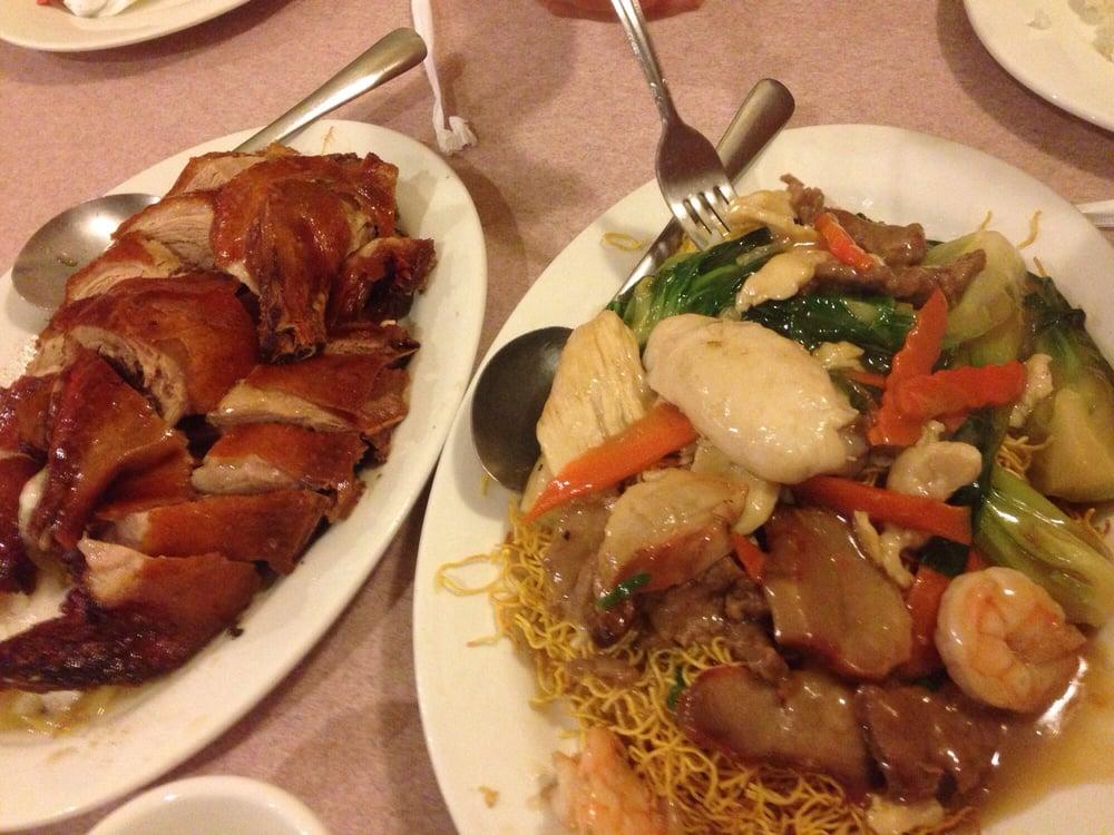 Best Chinese Food Germantown Tn