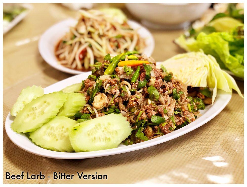 Laos Asia Market: 3050 E Desert Inn Rd, Las Vegas, NV