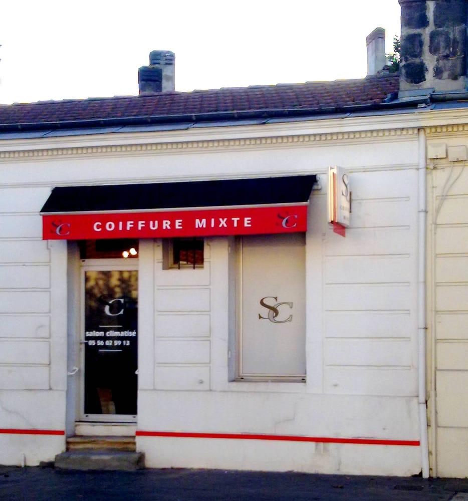 SC Coiffure - Coiffeurs U0026 Salons De Coiffure - 4 Avenue Du Gu00e9nu00e9ral Leclerc Caudu00e9ran Bordeaux ...