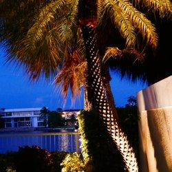 outdoor lighting miami. Photo Of EOS Outdoor Lighting - Miami, FL, United States. Miami U