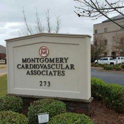 Montgomery Cardiovascular Associates, PC - Cardiologists