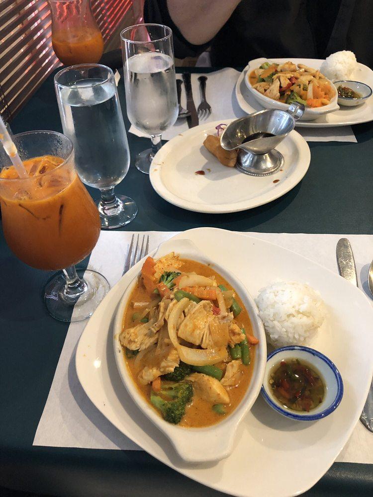 Siam Cuisine Thai Restaurant III