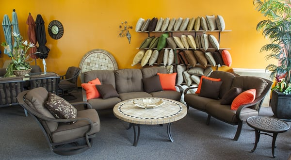 California Patio - CLOSED - Furniture Stores - 34380 Monterey Ave, Palm Desert, CA - Phone ...