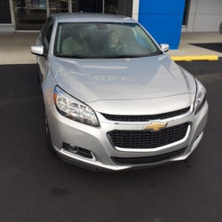Perfect Photo Of Chandler Chevrolet   Madison, IN, United States. Our 2016 Chevy  Malibu