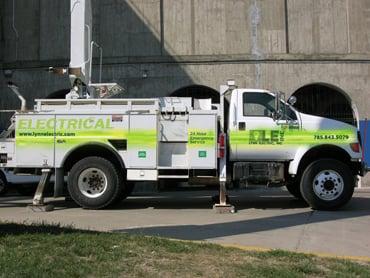 Lynn Electric: 725 N 2nd St, Lawrence, KS