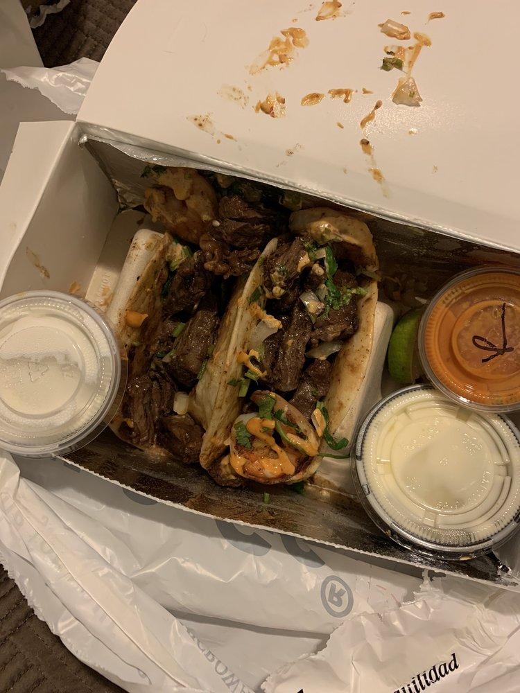 Jazzo Taco: Atlanta, GA