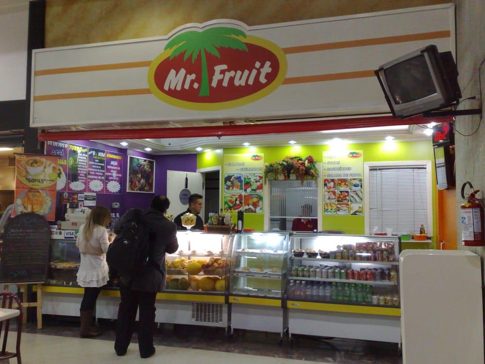 Mr Fruit