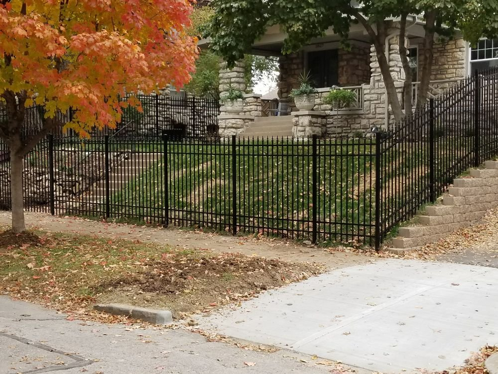 H & A Fence Company: 7 Hwy, Blue Springs, MO