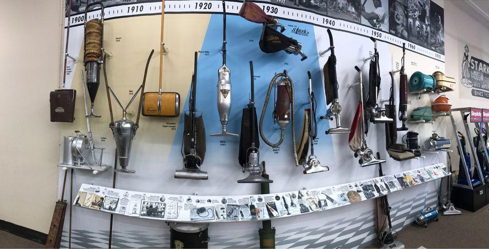 Photo Of Starks Vacuum Museum