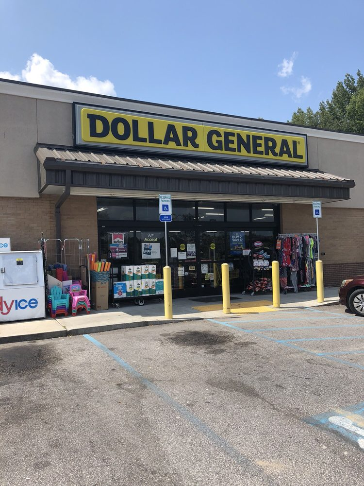 Dollar General Store: 3380 Hwy 15 N, Sumter, SC