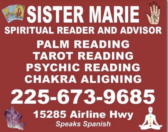 Spanish Tarot Reading