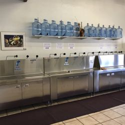 Photo Of Living Water   Encinitas, CA, United States. Alkaline And Purified  Water