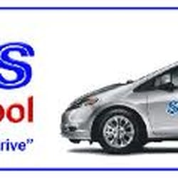 Sears Driving School classroom locations & schedules with enrollment options.