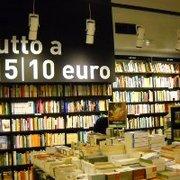 Libraccio Outlet - Bookstores - Via Oberdan 7, Bologna, Italy ...