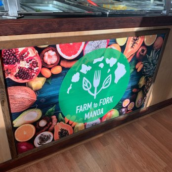 Farm To Fork Manoa - 212 Photos & 72 Reviews - Hawaiian