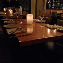 Photo Of Clarkeu0027s Restaurant   Lake Oswego, OR, United States. Dining Room  Tables