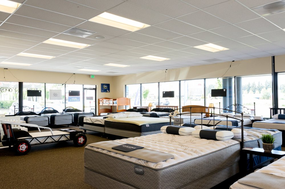 Mattress Superstore - Battle Ground: 1419 W Main St, Battle Ground, WA