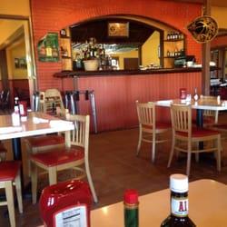Photo Of Eldorado Mexican Restaurant Crowley La United States Fully Loaded Bar