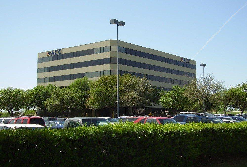 Austin Community College - Highland Business Center