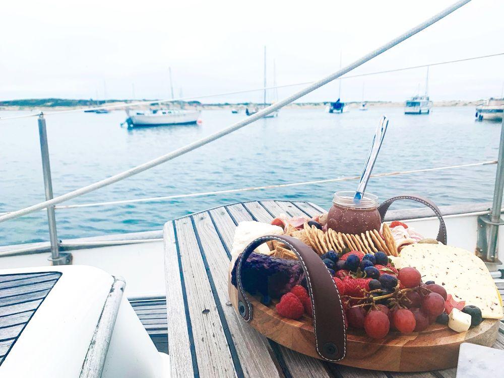 Maya Sailing Adventures: 1213 Embarcadero, Morro Bay, CA