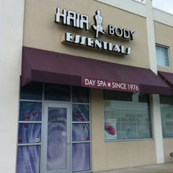 Hair & Body Essentials Day Spa - Massage - Clifton Park ...