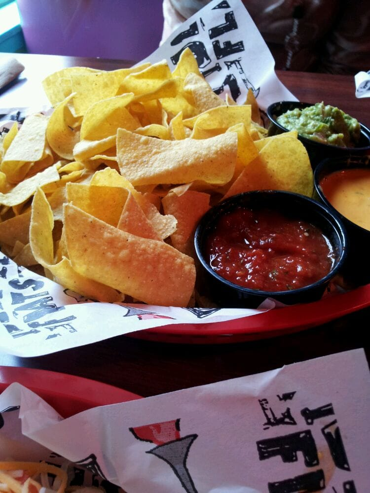Mexican Restaurants Near Port Orange Fl