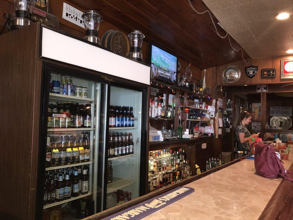 Mt. Lassen Club: 173 Main St, Chester, CA