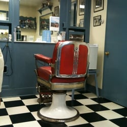 Barber Shop Philadelphia : Photo of Angelos Barber Shop - Philadelphia, PA, United States by Rob ...