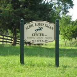 Aldie Equestrian Center Horseback Riding 24291 James