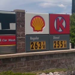 Circle K Gas Prices >> The Best 10 Convenience Stores Near Maverik Adventure S First Stop