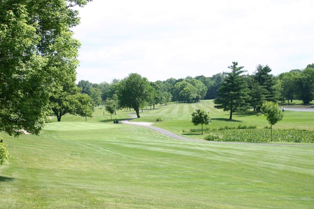 Gahanna Golf Course