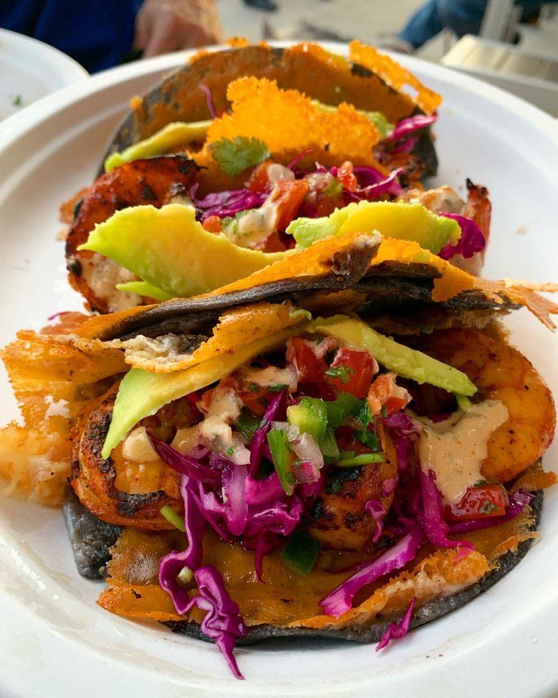 Let's Taco: 1066 Rockville Pike, Rockville, MD