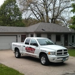 Midwest Exteriors Plus Roofing 6451 Sycamore Ct N