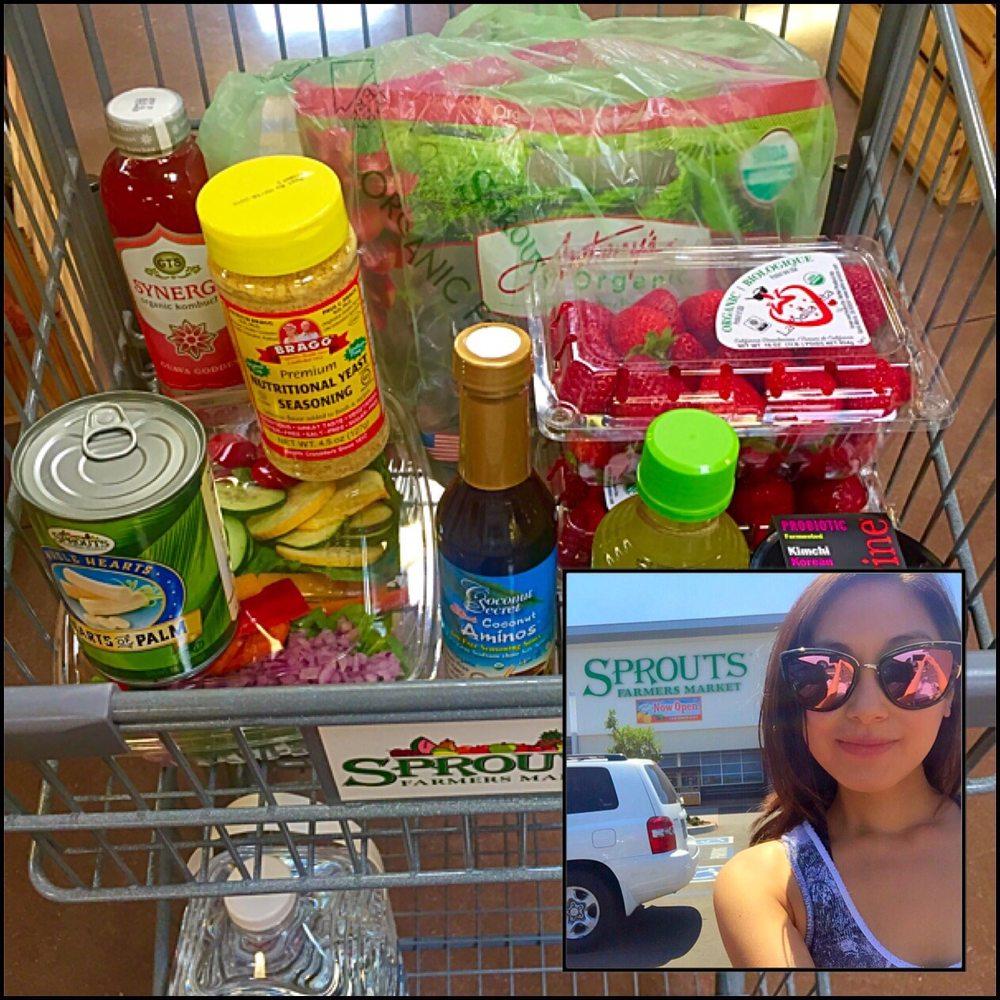 Vegan grocery haul - Yelp