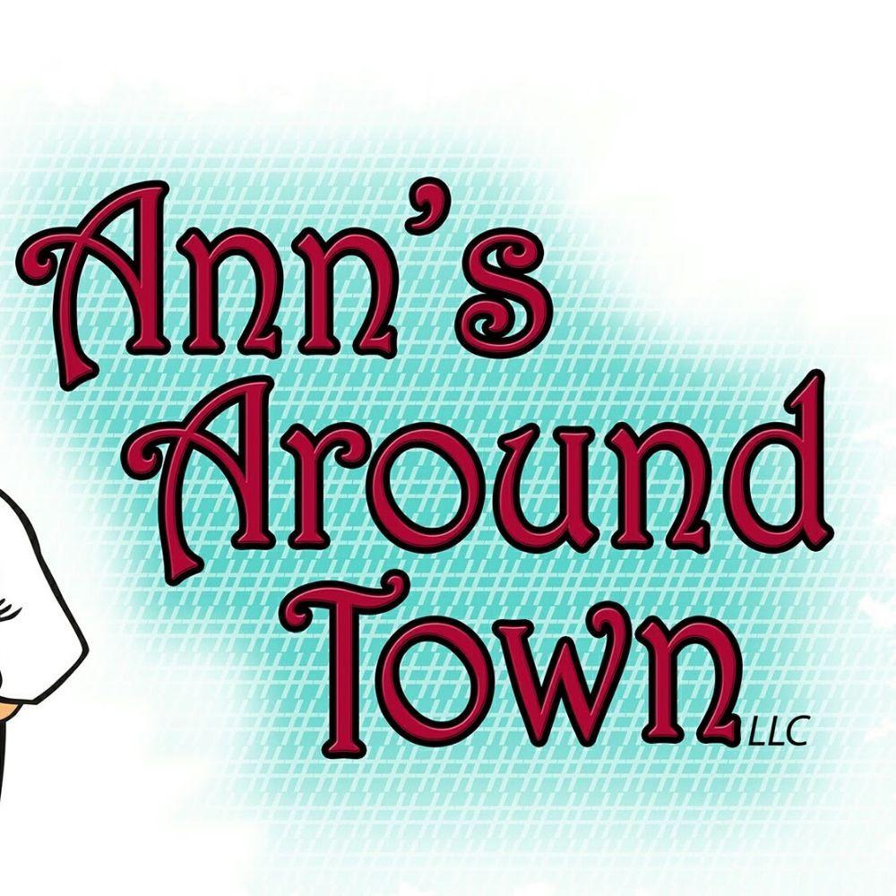 Ann's Around Town: Valders, WI