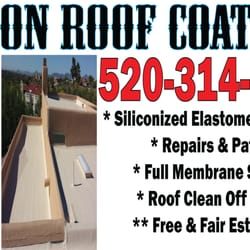 Photo Of Tucson Roof Coatings   Tucson, AZ, United States. Tucson Roof  Coatings