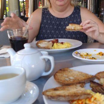Cafe Bernardo Sacramento Ca