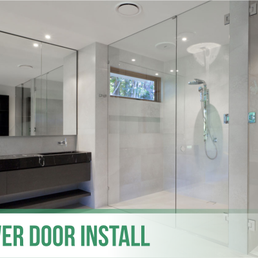 Photo Of NorCal Glass Install Window Shower Door Replacement   San Jose,  CA, United