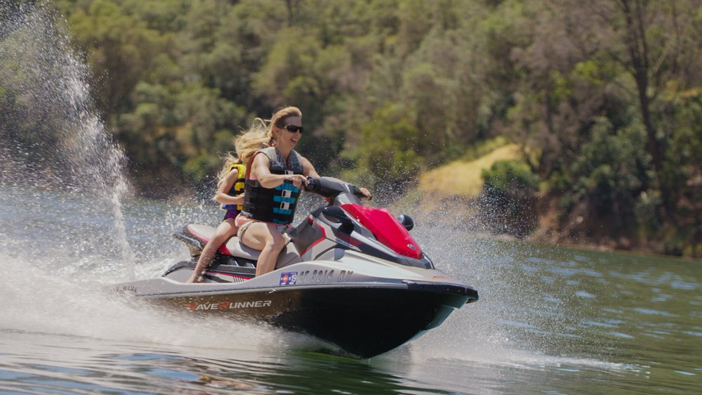 Berryessa Water Sports: 7521 California 128, Napa, CA