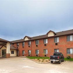 Photo Of Best Western Mt Pleasant Inn Mount Ia United States