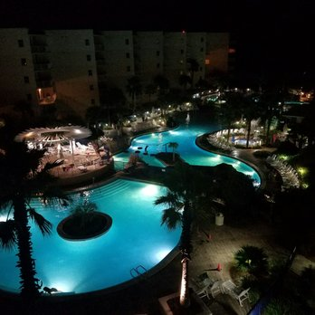Photo Of Waterscape Resort Fort Walton Beach Fl United