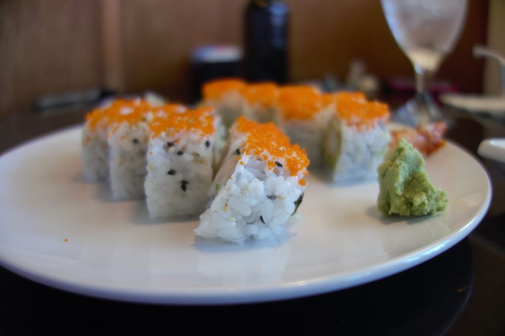 Ken Sushi & Asian Bistro: 2801 Gulf To Bay Blvd, Clearwater, FL