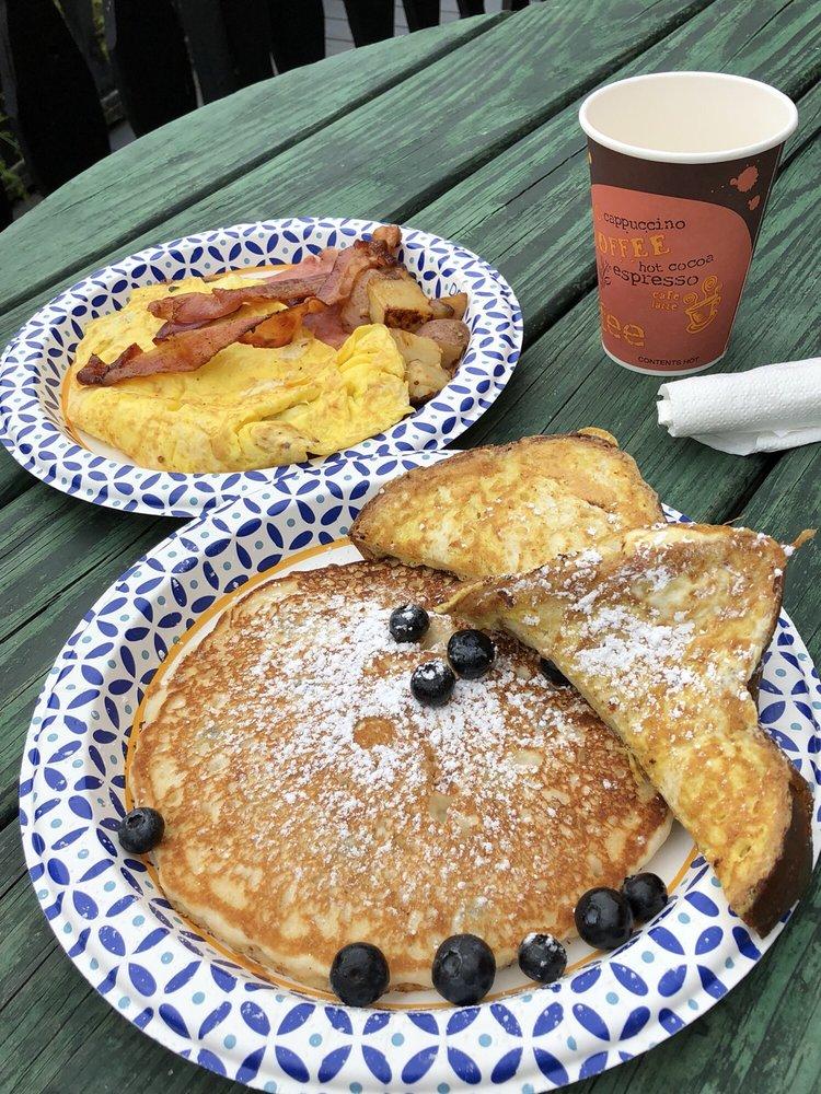 Photo of Arkville Bread & Breakfast: Arkville, NY