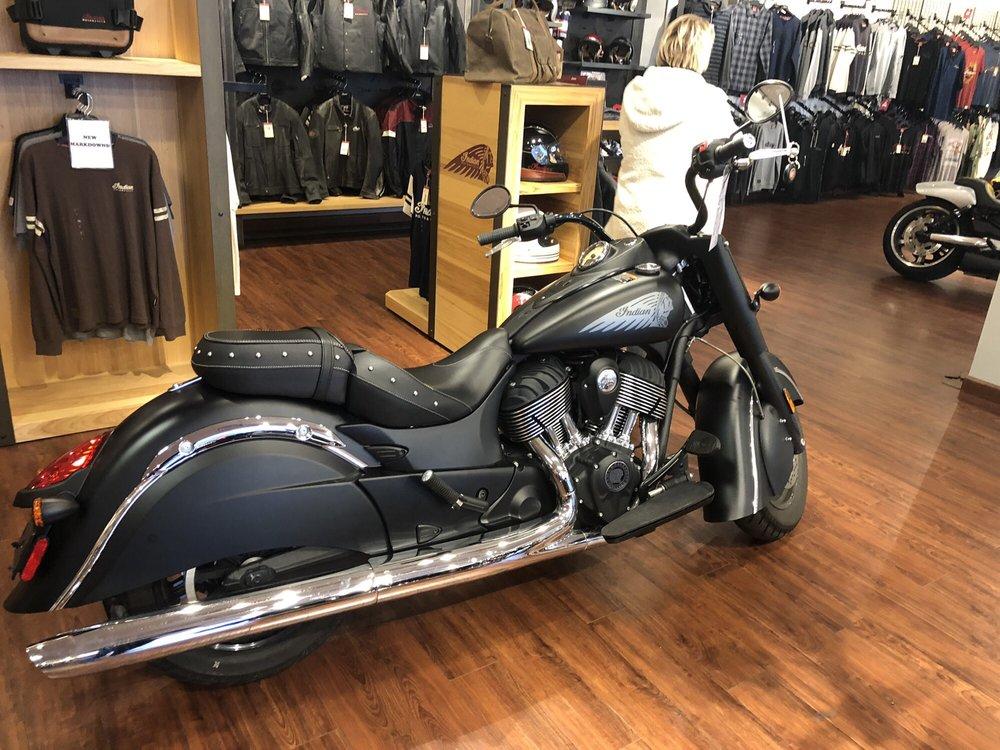 Gotham Motorcycles