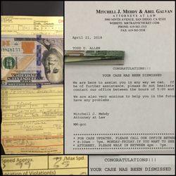 Mr  Ticket - San Diego Traffic Ticket Lawyer - 78 Photos