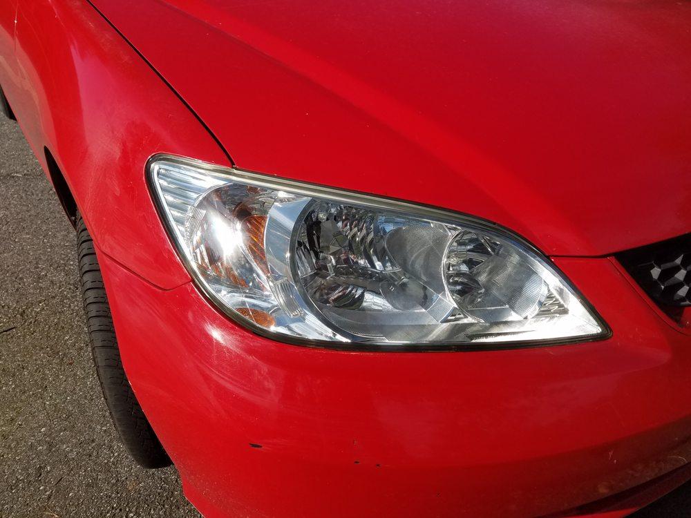 Pro Car Alterations: 342 Sardis Rd, Asheville, NC