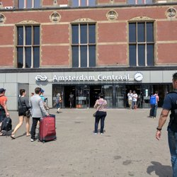 Station Amsterdam Centraal 412 Photos 193 Reviews Train