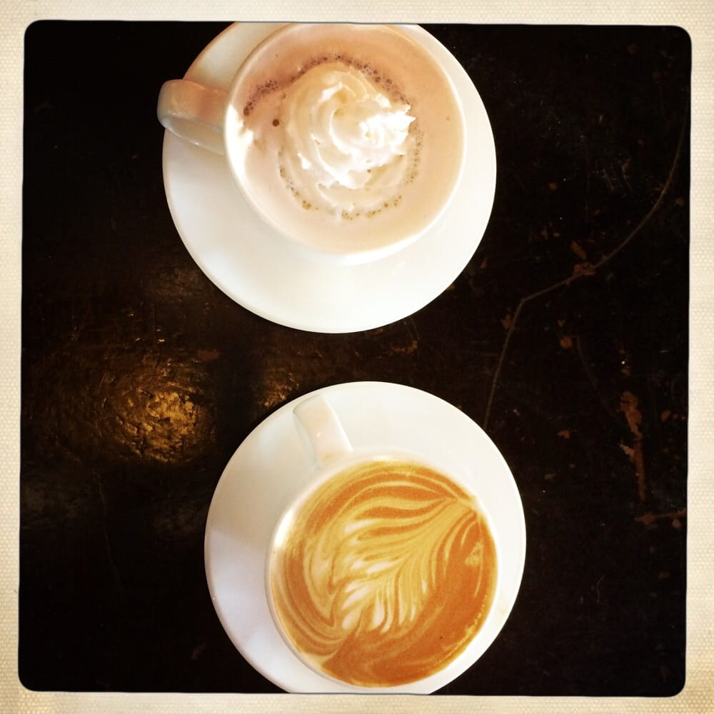 Atticus Coffee Spokane Yelp