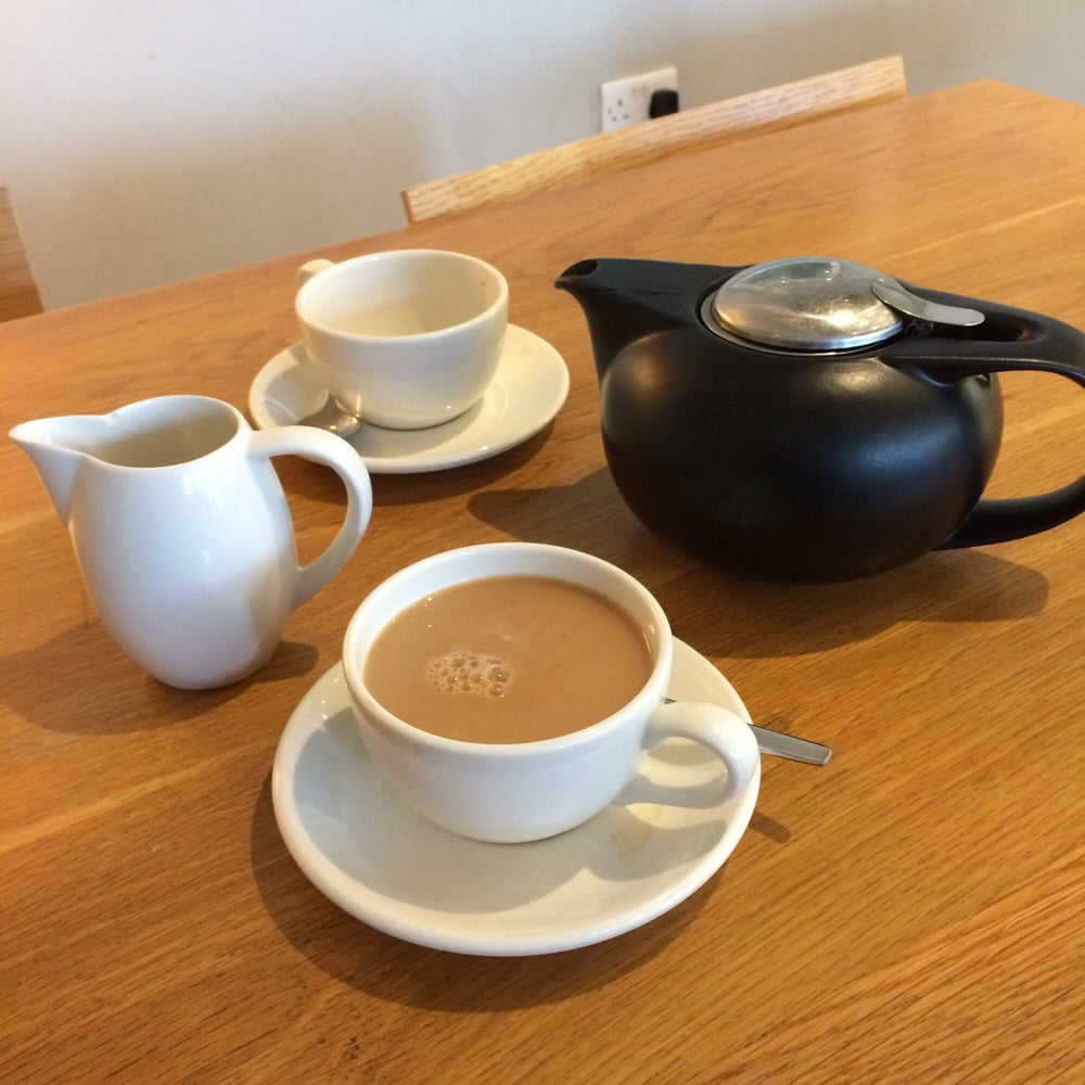 Eva S Cafe Yelp