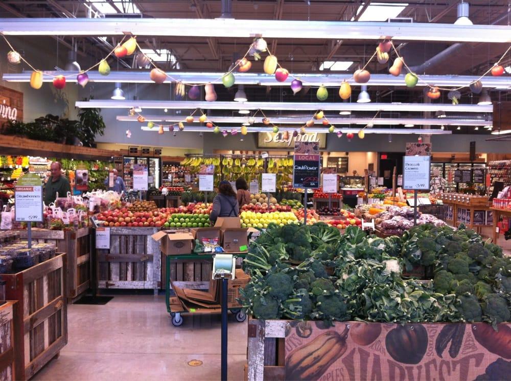 Whole Foods Danbury Events